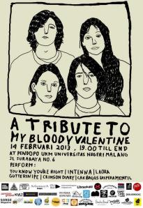 a tribute to mbv