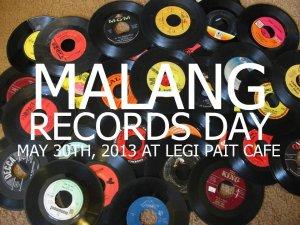 malang records day
