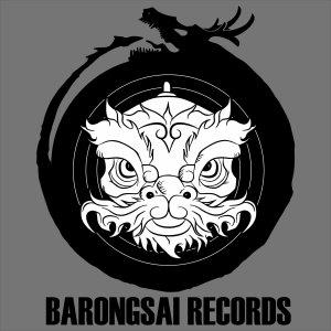 dok. barongsai records
