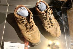 sepatu munir - @omahmunir