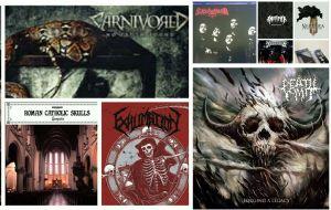 album metal terbaik 2014