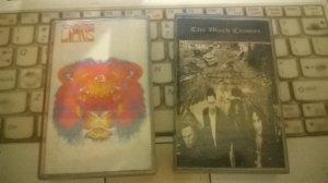 Lions & The Southern Harmony [koleksi pribadi]