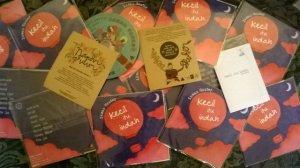Iksan Skuter - Kecil Itu Indah CD
