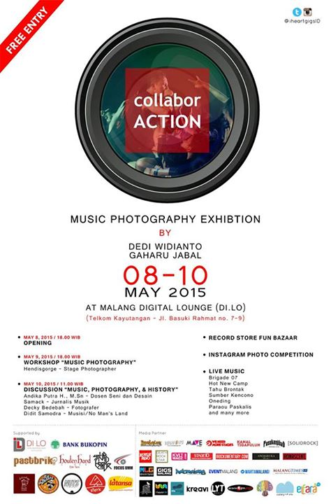 CollaborACTION 2015