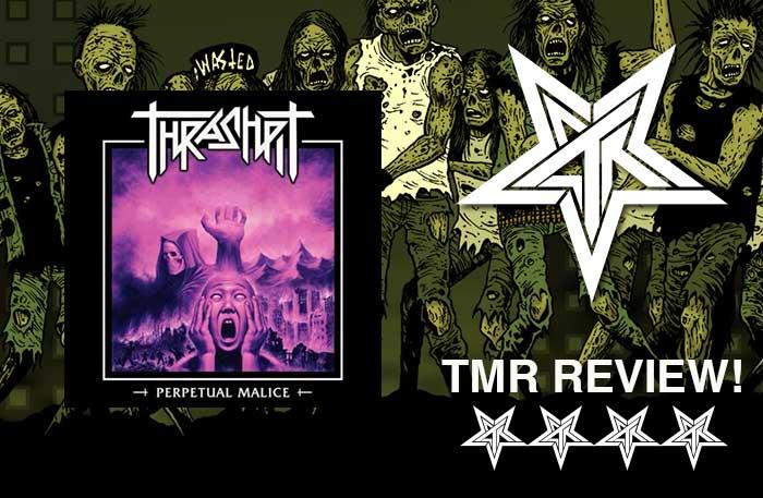 thrashpit @ the metal rebel