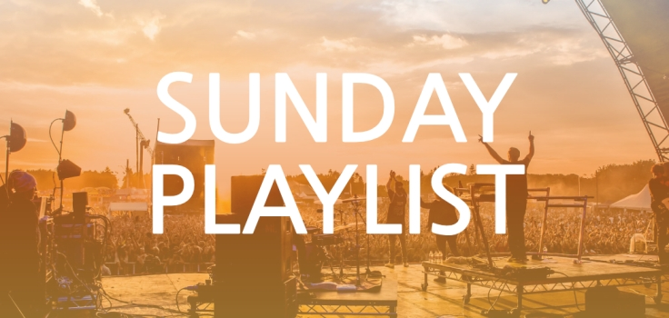 sundayplaylist-website