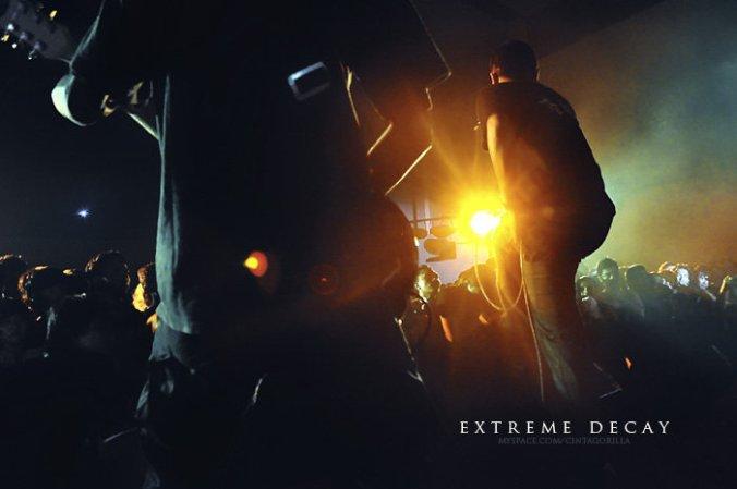 ExtremeDecay - dok.ED