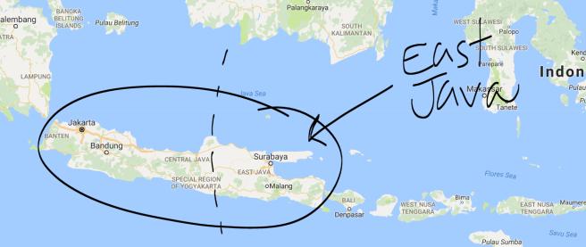 east-java-island